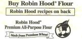 Buy Robinhood Flour